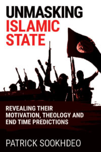 Unmasking the Islamic State